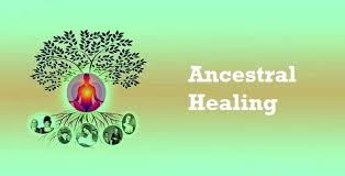 Image result for ancestral healing