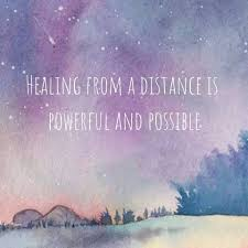 Distance Healing » Erin Hannocks Spiritual Healing