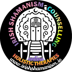 Irish Shamanism and Counselling