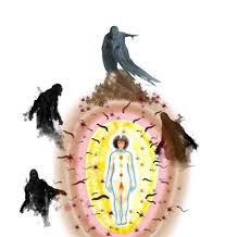The Impact of Negative Entities on Our Aura & Getting Rid of Them ...